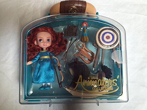 new-disney-brave-merida-mini-animator-doll-playset-accessories-toy-3-by-disney