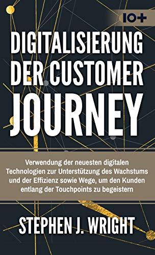 Digitalisierung der Customer Journey