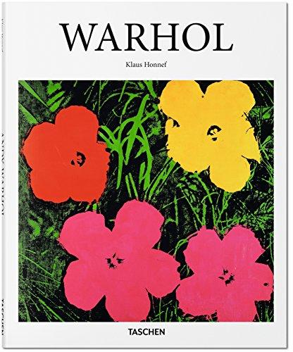 Warhol por Klaus Honnef