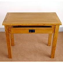 Haerbin Eiche Rustikal Computer Schreibtisch/Home Office Schreibtisch