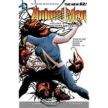 Animal Man Vol. 4: Splinter Species (The New 52) (Animal Man (DC Comics))