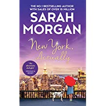 New York, Actually: A sparkling romantic comedy from the bestselling Queen of Romance