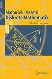 Diskrete Mathematik: Eine Entdeckungsreise (Springer-Lehrbuch)