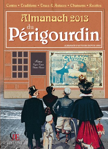 Almanach du Perigourdin 2013