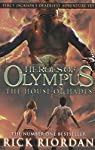 The stakes have never been higher. If Percy Jackson and Annabeth fail in their quest, there'll be hell on Earth. Literally.   Wandering the deadly realm of Tartarus, every step leads them further into danger. And, if by some miracle they do make i...