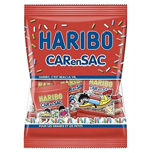 Haribo carensac sachet multipack 250g - ( Prix Unitaire ) - Envoi Rapide Et Soignée