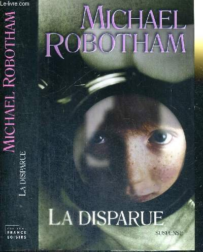 La disparue (Suspense)
