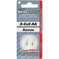 Maglite Mini Bulb, AA/AAA