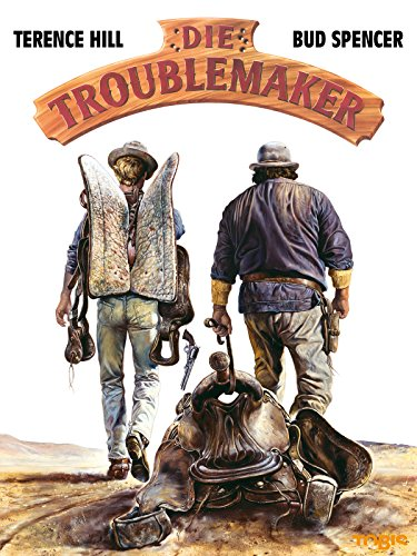 Die Troublemaker -