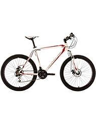 """KS Cycling Sharp VTT semi rigide 26"""""""