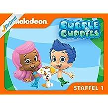 Bubble Guppies - Staffel 1 [dt./OV]