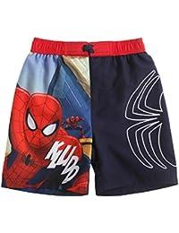 Spiderman Chicos Pantalón bañador 2016 Collection - Azul
