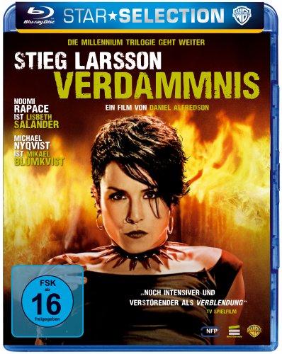 Verdammnis [Blu-ray]