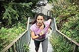 Fitbit Unisex Fitness Uhr Blaze, Pflaume, S - 3