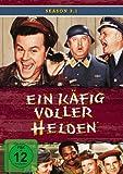 Ein Käfig voller Helden - Season 3.1 [2 DVDs]