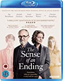 The Sense of An Ending [Blu-ray] [2017]