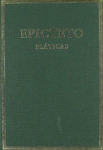 Pláticas. Libro I (Alma Mater)
