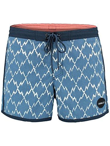 Herren Boardshorts O'Neill Frame 14' Boardshorts blue aop