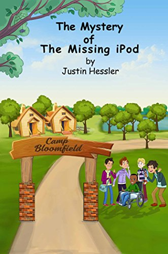 The Mystery of the Missing iPod (Bee Elementary School Detectives Book 2) (English Edition) por Justin Hessler