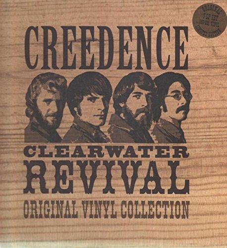 Ccr Platinum Vinyl Coll.