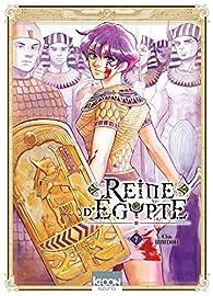 Reine d'Egypte, tome 7 par Chie Inudoh
