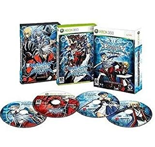 Blazblue : calamity trigger - édition collector (B0032HC0VA) | Amazon price tracker / tracking, Amazon price history charts, Amazon price watches, Amazon price drop alerts