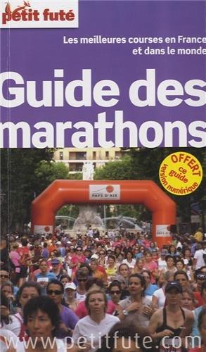 Petit Futé Guide des marathons 2013