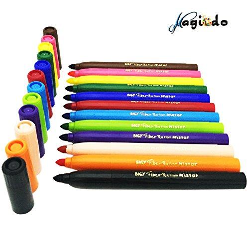 magicdo-12-spalten-waschbar-marker-super-spitze-auf-wasserbasis-marker-classic-farben-aquarell-stift