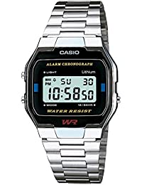 Montre Mixte Casio Collection A163WA-1QES