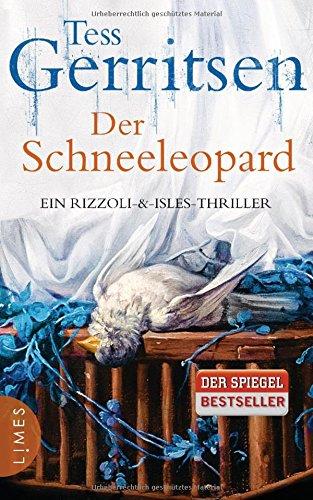 Buchseite und Rezensionen zu 'Der Schneeleopard' von Tess Gerritsen