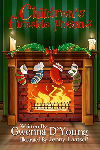 Children's Fireside Poems (Romper Readers Book 4) (English Edition)