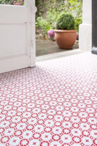 rose-des-vents-red-vinyl-floor-tiles-vinyl-flooring