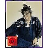 Lone Wolf & Cub (OmU) [Blu-ray]