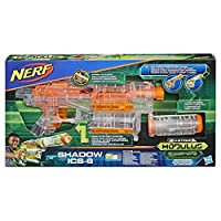 Nerf Modulus Shadow Ops Shadow