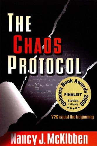 The Chaos Protocol (The Millennium Trilogy Book 1)