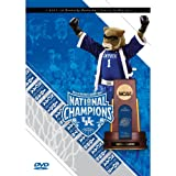 2012 Basketball Season in Review: Kentucky Wildcats [Import USA Zone 1]