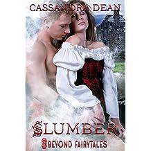 Slumber (Beyond Fairytales series Book 13)