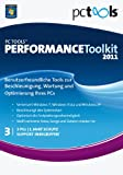 PC TOOLS PERFORMANCE Toolkit 2011 1 USER 3 PC