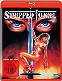 Stripped to Kill [Blu-ray]