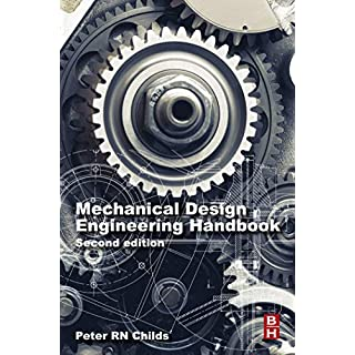 Mechanical Design Engineering Handbook (English Edition)