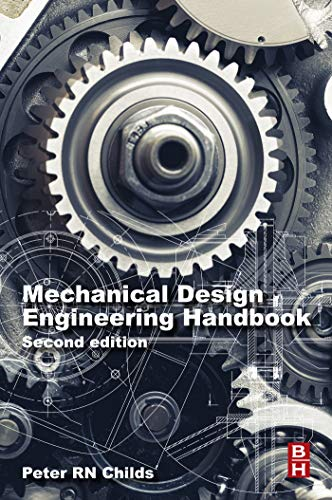 Mechanical Design Engineering Handbook (English Edition) -