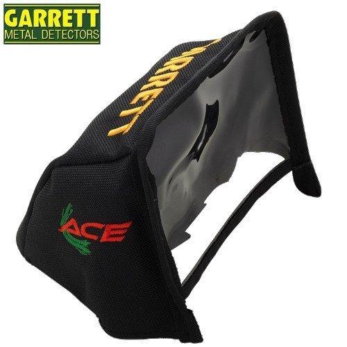 Garrett - Détecteur De Métaux - Housse De Protection Contre La Pluie Pour Modèles Ace 150, 250 Et Euro Ace.