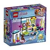LEGO Friends - Lego Dormitorio de Stephanie, única (41328)