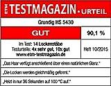 Grundig HS 5430 Ionic Lockenstab -