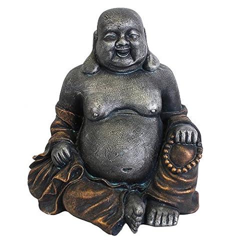 Something Different Wholesale Sitting Chinese Buddha Figurine,