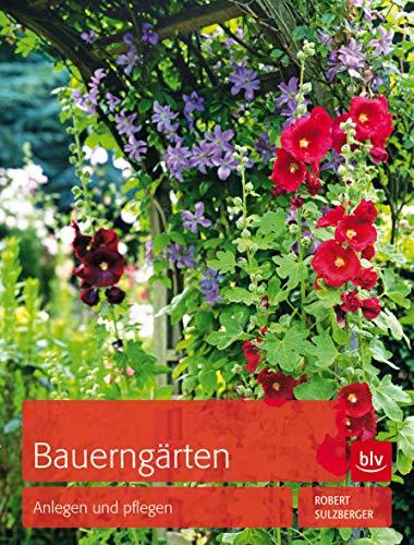 Bauerngarten - Zierpflanzen