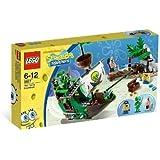 Lego SpongeBob 3817 -  Der Fliegende Holländer