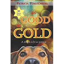 As Good as Gold: A dog's life in poems