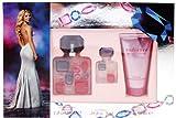 Britney Spears Radiance femme / woman, Eau de Parfum Vaporisateur / Spray 30 ml, Duschgel 50 ml, Miniatur Spray 5 ml, 1er Pack (1 x 85 ml)