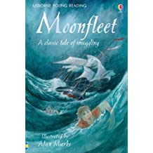 Moonfleet (Young Reading (Series 3)) (Young Reading Series Three) by Rob Lloyd Jones (2007-08-31)